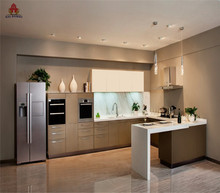 modular modern kitchen cabinet design for cheap kitchen cocina with funiture importer