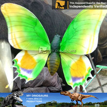 My-dino Artificial big insect model for park decoration