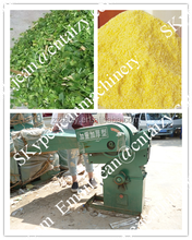 Hot selling Straw shredder machine/grass cutter machine/corn grinder machine for animal feed