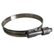 4mm radiator safety hose clamp