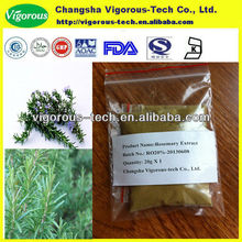 Kosher 50% rosemary extract Kosher 50% rosemary extract carnosic acid powder Antioxidant