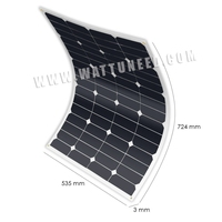 MX FLEX Solar Panel 60Wp