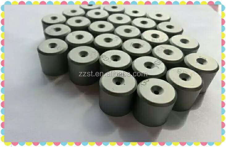 Yg6Yg8 Blank Tungsten Carbide Drawing Dies/Drawing die blank