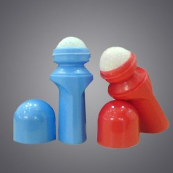 50ml PP deodorant bottle