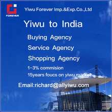 Yiwu to India Purchase Agency, Sourcing Service, Export Agent