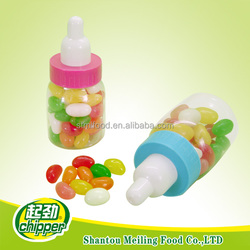 45g halal jelly bean candy