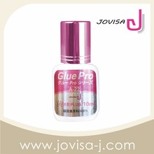 Strongest Eyelash Extension Glue By JOVISA - Speed Glue Plus A-22, Professional Grade Adhesive, Fast Dry Time, 2-4 Seconds