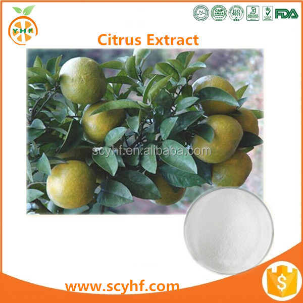 Fruit Part and Powder Form methyl synephrine