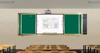 2 years warranty interactive smart board