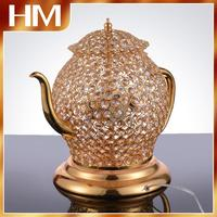 elegenace crystal centerpiece wholesale with hight quality