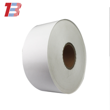 Duplex Board Free Sample One Side Silicone Coated White Release Paper