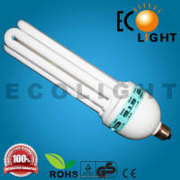 Circuit Design! Hangzhou energy saving fixture T5/T6 CFL 4U save energy light 45/65/85w