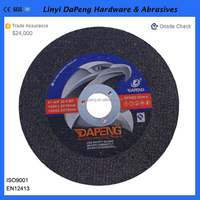Metal/Steel Cutting Disk 4