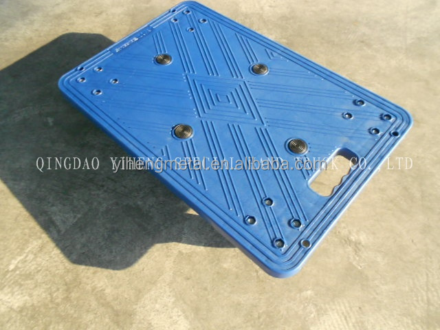 High quality Plastic Moving Dolly TC4315