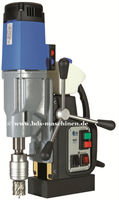 Portable magnetic drill (50 mm core drilling)