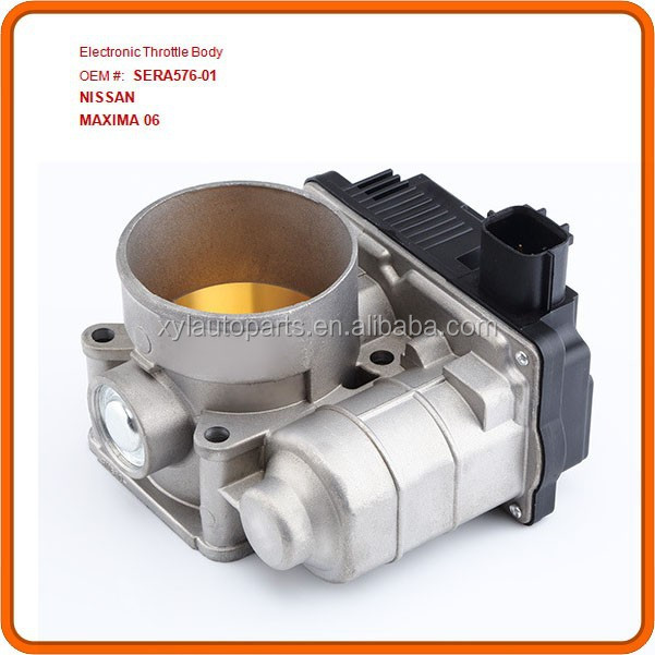 sera576-01 throttle body Size 50mm 60mm OEM#SERA576-01 Throttle Motor