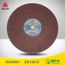 14 inch european type cutting wheel cutting disc extra power tools