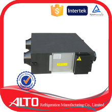 Alto ERV-600 quality certified erv air recovery system economic cost 354cfm energy recovery ventilator