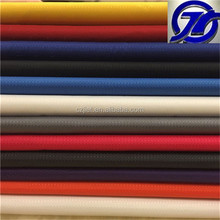 600d oxford shirting fabric