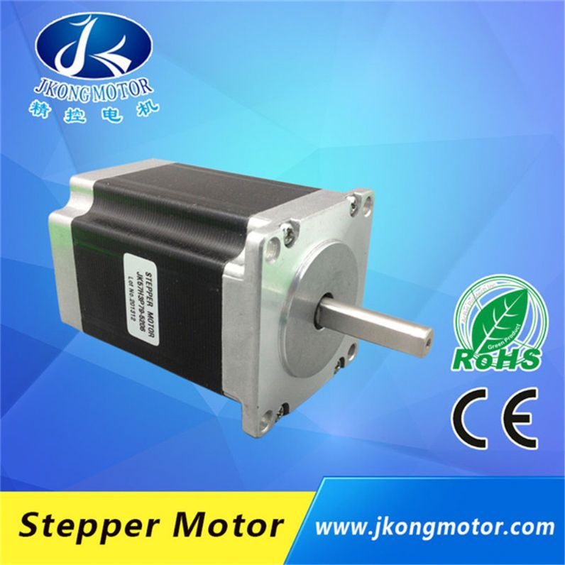 nema 23 stepper motor, 1.8 degree 3.6v dc micro 18v high torque stepper motor