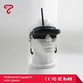 video glasses Goggles Eyewear Glasses 5.8G fpv