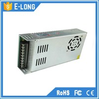 CE ROHS approved 24V 360W Single Output switch supply power