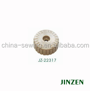 Japanese Sewing Machine,FEED REGULATING DIAL For 229-11903/JZ-22317 For JUKI 3168
