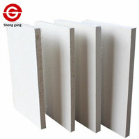 fireproof mgo wall board manufacturer
