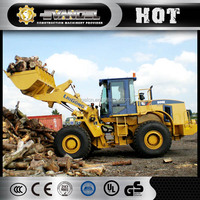 Construction equipment 1.6 ton Liugong Chinese wheel loader CLG816 on Alibaba.com