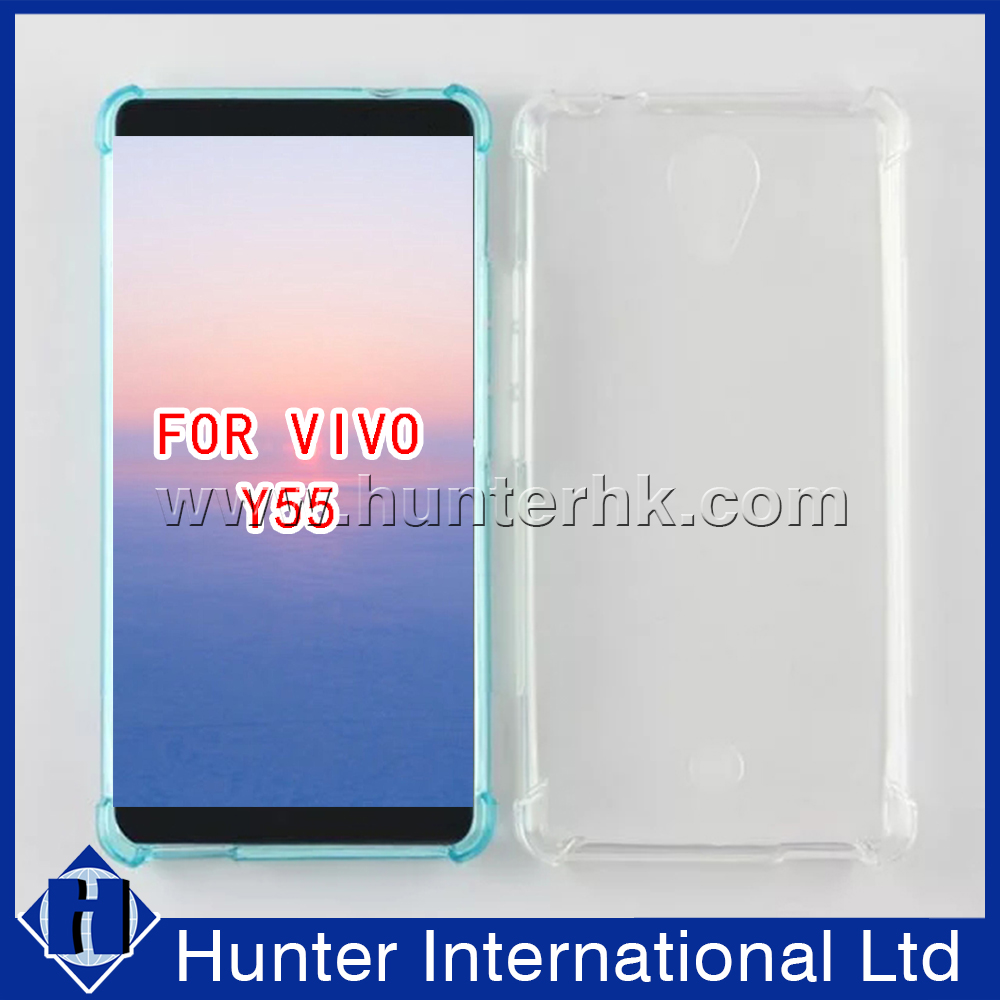 Full Protective Shock Proof Case For Vivo Y55