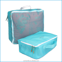 New launched hot product a set of cloth storage bag for travel use