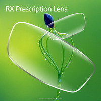 RX prescription lens by express such as FEDEX UPS DHL TNT