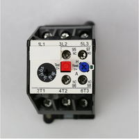 JRS2(3UA) Series 55A~180A Thermal roverload relay for motor protection