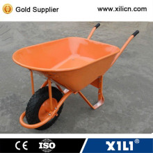 South American strong powered wheelbarrow WB7400B for sale