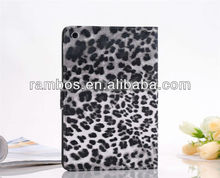 Flip Style Leather Pouch Protective Case Stand Tablet PC Cover for iPad Mini