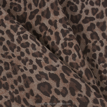 Best Selling High Quality PU Synthetic/Faux Leather For Footwears (Leopard)-Coming Soon
