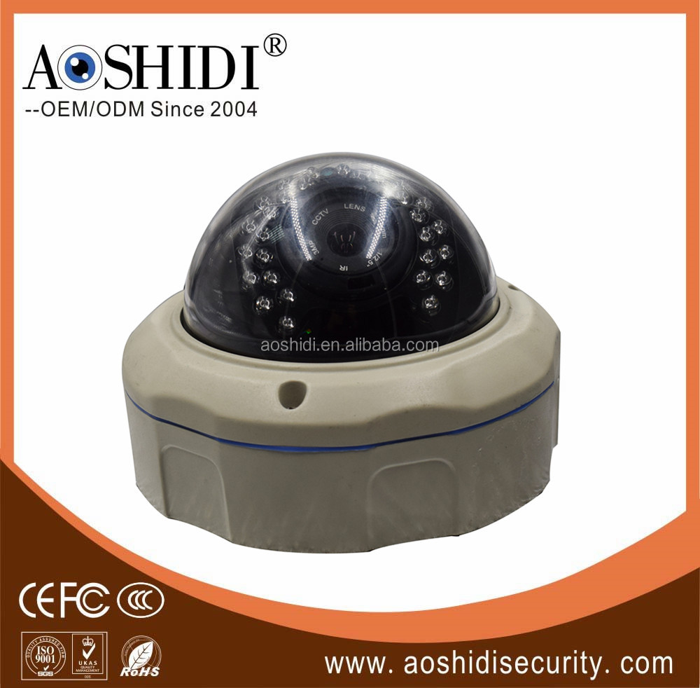 D3BV18-IP 1080P 2 megapixel best price ip speed dome camera