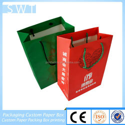 Factory price Fried Chicken Bag made in Guangzhou China