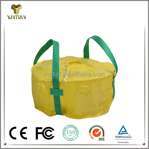 Safety Factor disposable microwave pp food container