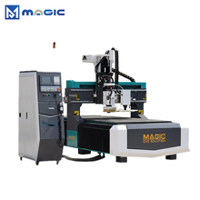 Good after service rotary woodworking machinery china cnc router
