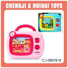 2015 hot selling funny toys baby tv toys with cetificate EN71
