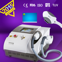 2015 hot sell radio wave frequency machine rf internal skin tightening