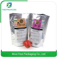 Export Over 50 Countries Without Zipper Disposable Packing Pouch Bag