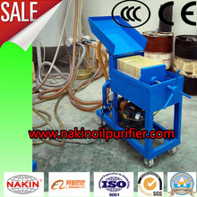 Economical Waste Oil Cleaning Machine,Oil Water,Particles Separator Filtering Machine
