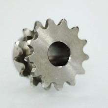 MMS Competitive machining sprocket wheel transmission large sprocket