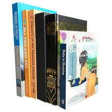 Custom offset hardcover education books low cost quality books printing in Guangzhou