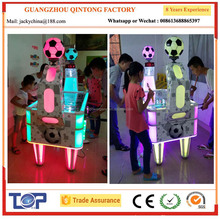 2016 newest design 2 player hand football game
