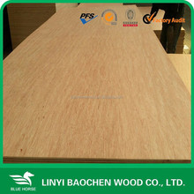 ceiling plywood/Linyi best price bintangor plywood 5.2mm/6mm/9mm/12mm/15mm/18mm
