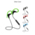 New sport wireless mobile phone bluetooths earphone with mic earhook bluetooths earphone