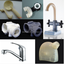 Electronic Vacuum Casting / Silicone Mould Products Making by Professional company
